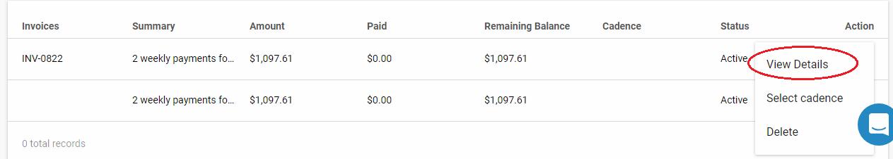 Payment Plans -8